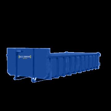 Afvalcontainer 15m³ groenafval